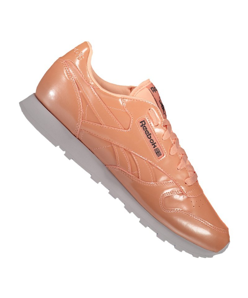 Reebok Classic Leather PP Sneaker Damen