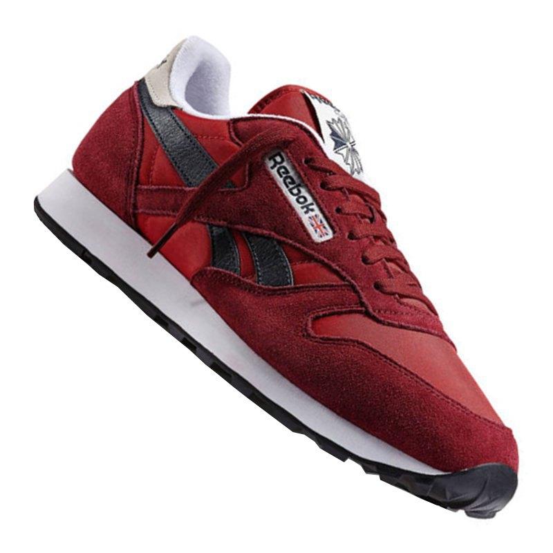 reebok classic sport sneaker freizeitschuh lifestyle men. Black Bedroom Furniture Sets. Home Design Ideas