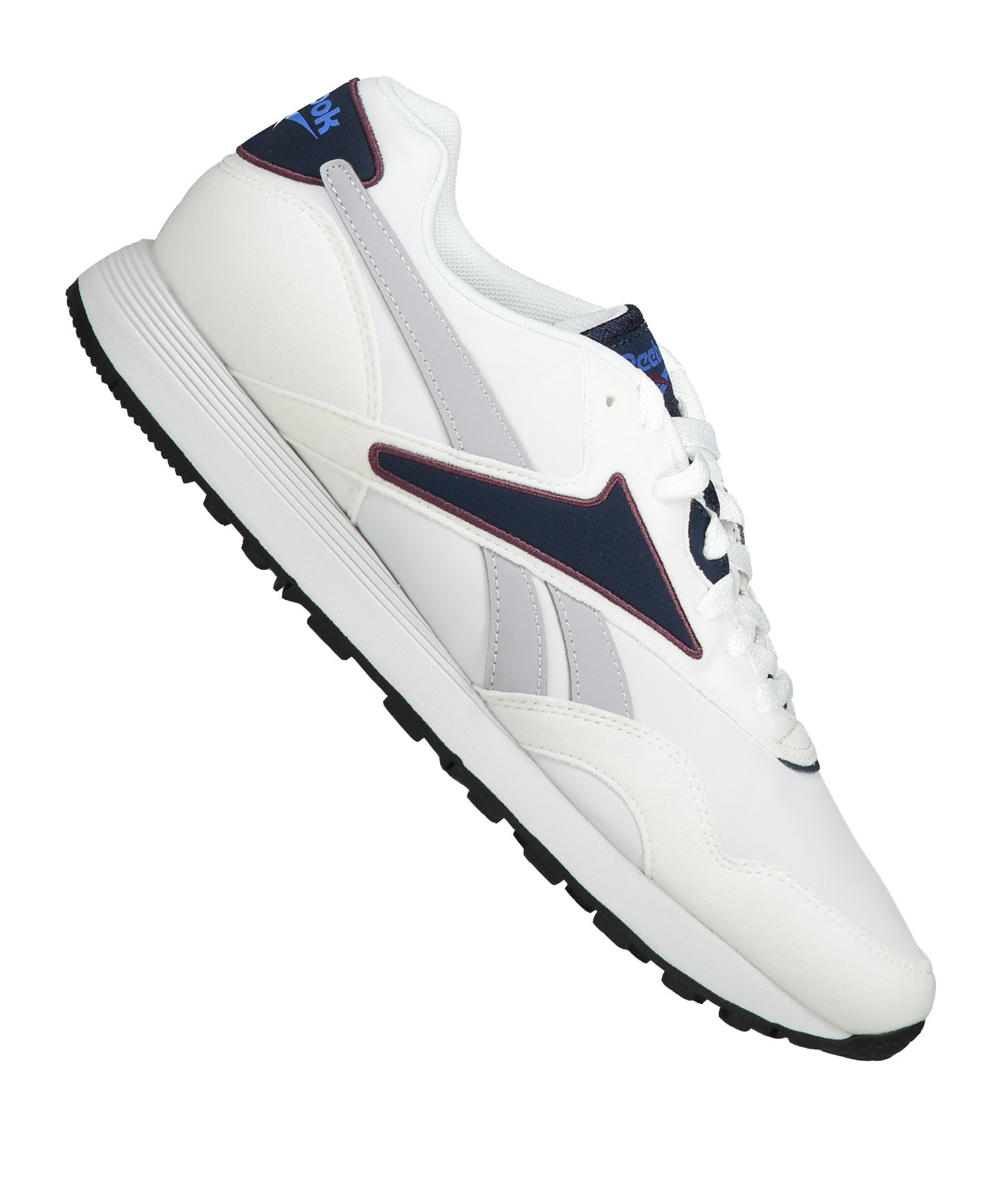Reebok Rapide MU Sneaker Weiss Blau