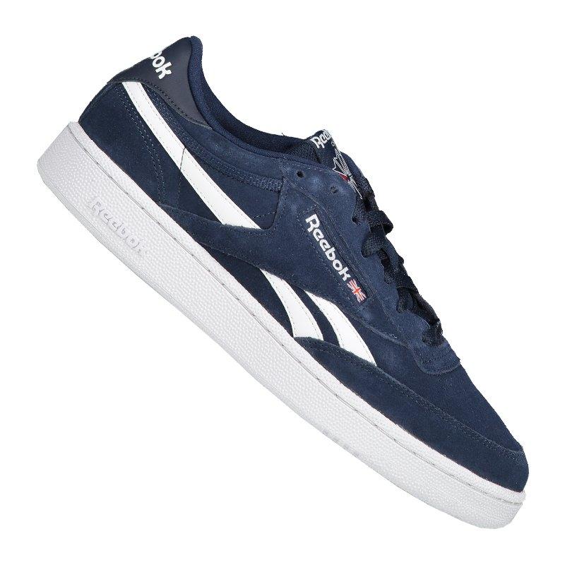Mu Revenge Plus Sneaker Street Reebok BlaustreetstyleFreizeit thdxQsrC