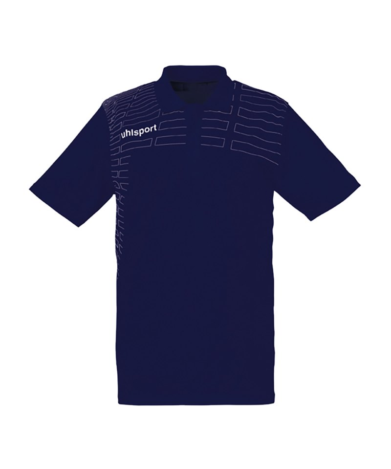 Uhlsport Match Poloshirt T-Shirt Kids Kinder Children ...