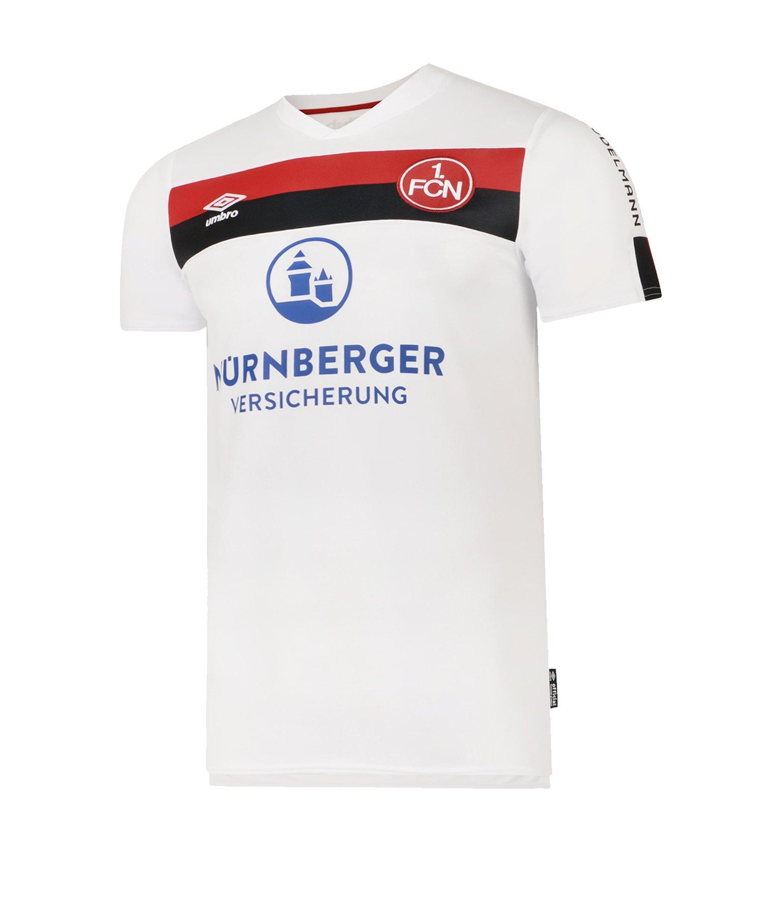 Nürnberg Trikot