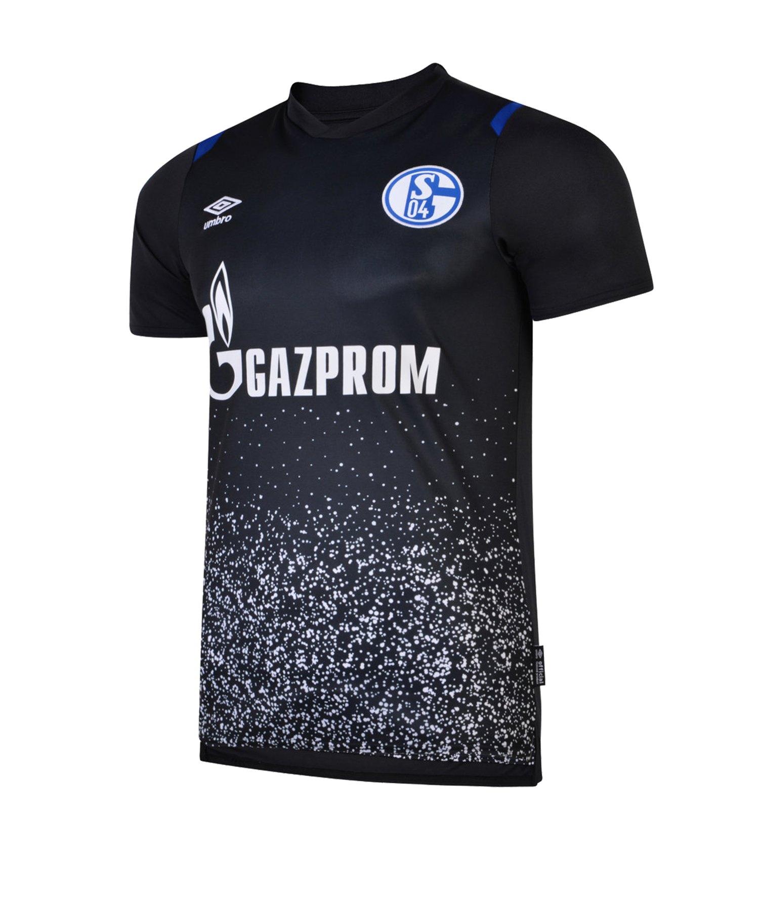 Umbro FC Schalke 04 Trikot 3rd Kids 2019/2020