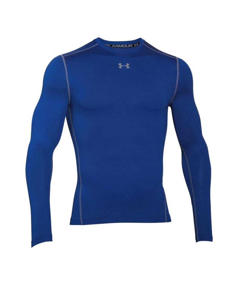 under armour coldgear compression crew shirt f401 langarmshirt unterziehshirt. Black Bedroom Furniture Sets. Home Design Ideas