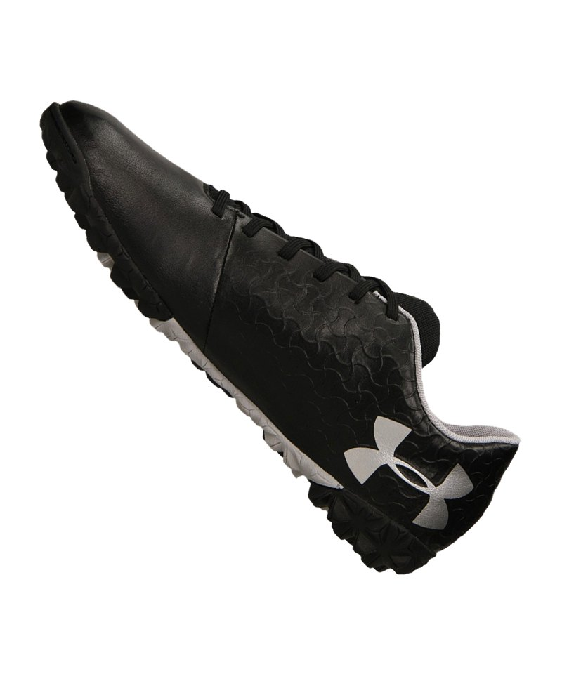 Under Armour Magnetico Select TF Schwarz F001