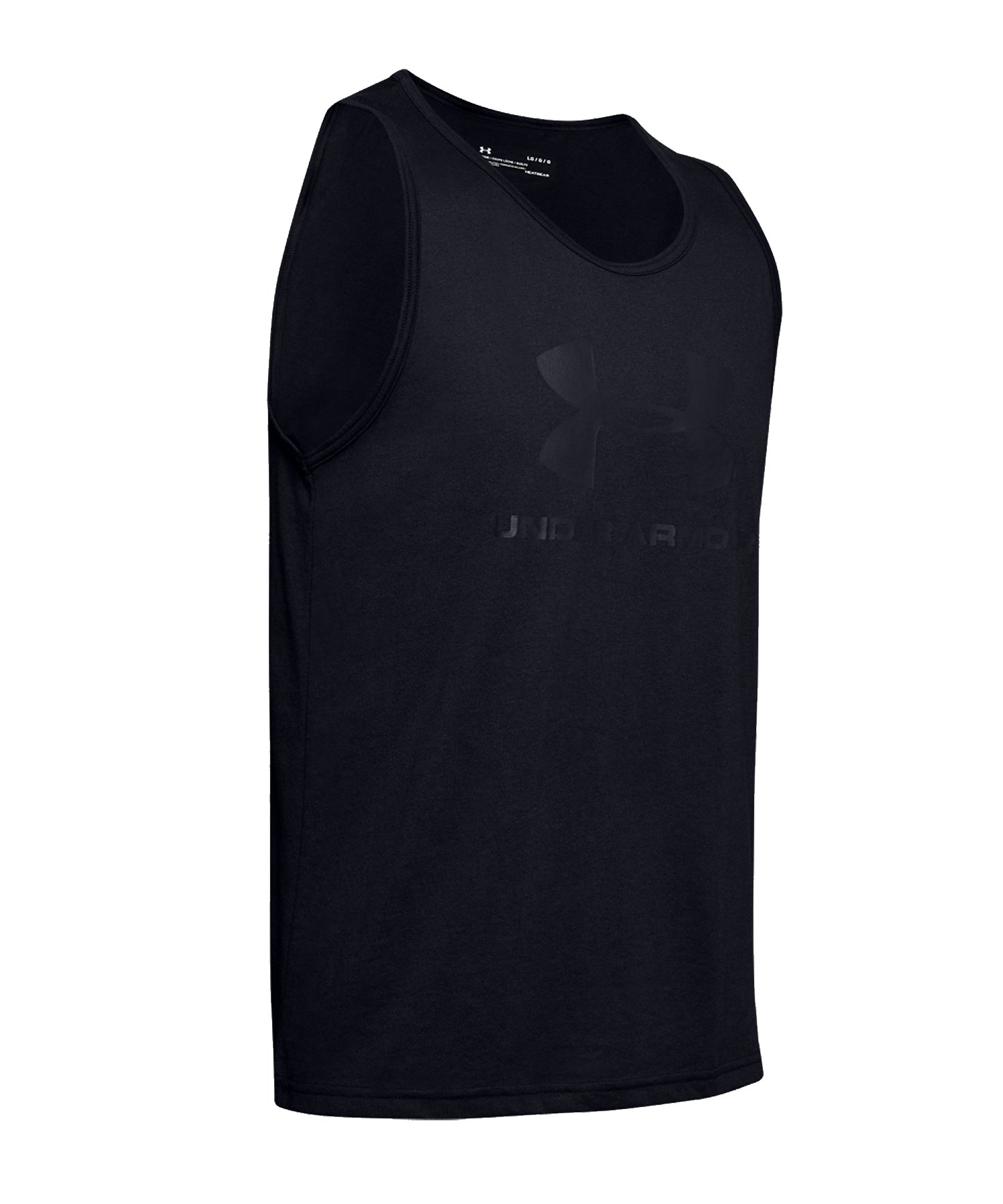 best sneakers 18c73 3951f Under Armour Sportstyle Tanktop F001