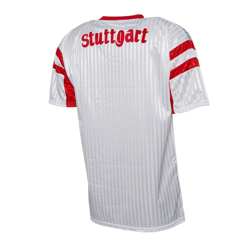 vfb stuttgart trikot 1992 deutscher meister fanartikel trikot bundesliga dfb dfl 2014 2015. Black Bedroom Furniture Sets. Home Design Ideas