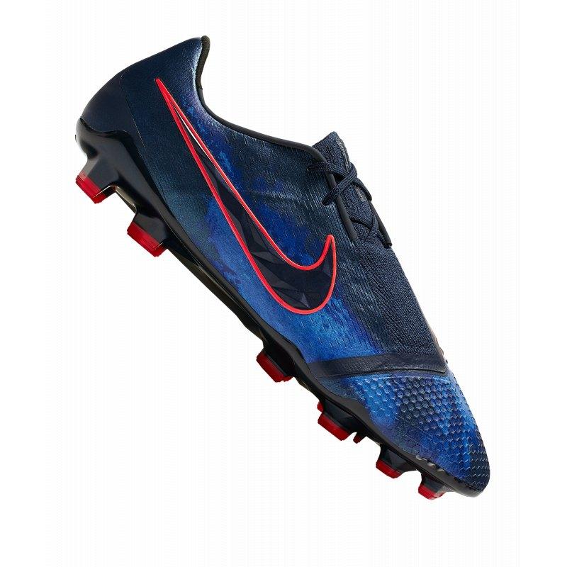 576006823b8e2 Nike Phantom Venom Elite FG Blau F440