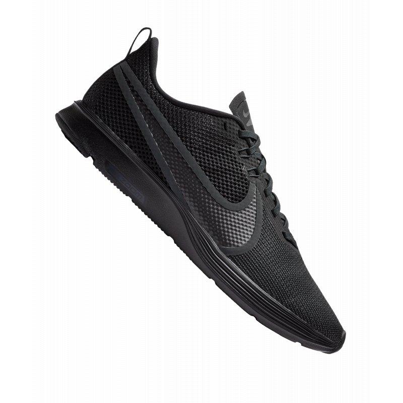 best service 912ce c6412 Nike Zoom Strike 2 Running Grau F002