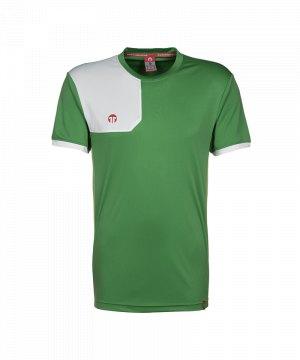 11teamsports-teamline-trainingsshirt-kurzarmshirt-shirt-kinder-junior-kids-gruen-weiss-f30-604511.jpg