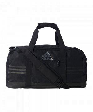 adidas-3-stripes-performance-teambag-gr-s-schwarz-equipment-ausruestung-teamsport-aufbewahrung-tasche-aj9997.jpg