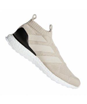 Adidas ACE 17.1 Primeknit FG weiß BB0988 · Adidas Fußballschuhe