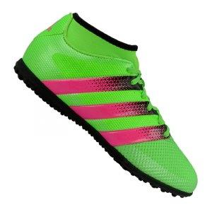 adidas-ace-16-3-primemesh-tf-fussballschuh-turf-kunstrasen-socken-topschuh-kinder-neuheit-gruen-aq2559.jpg