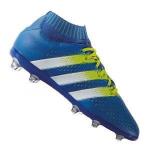 adidas-ace-16-plus-primeknit-fg-nocken-primecut-socken-techfit-revolution-neuheit-rasen-kinder-blau-gruen-aq3491.jpg