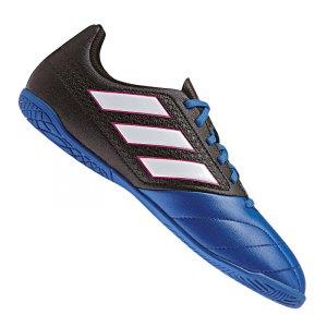 adidas-ace-17-4-in-halle-j-kids-schwarz-weiss-blau-schuh-neuheit-topmodell-socken-indoor-halle-kinder-bb5584.jpg