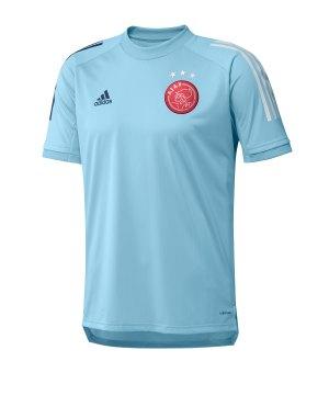adidas-ajax-amsterdam-trainingsshirt-kurzarm-blau-replicas-t-shirts-international-fi5195.png