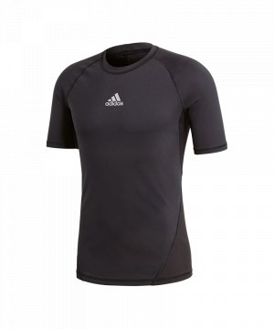 adidas thermo shirt damen