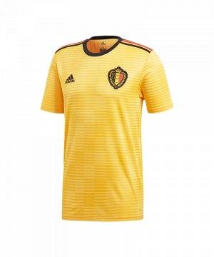 adidas Originals Belgien Trikot Rot