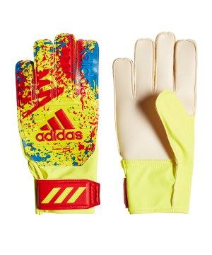 adidas-classic-training-tw-handschuh-kids-kinder-gelb-rot-equipment-torwarthandschuhe-dt8748.jpg