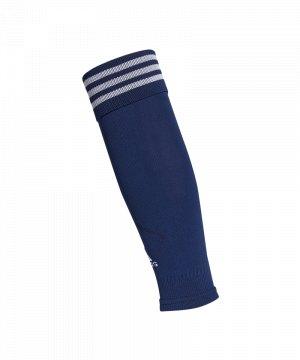 adidas-compression-sleeve-dunkelblau-weiss-ausruestung-equipement-stutzen-cv7525.jpg