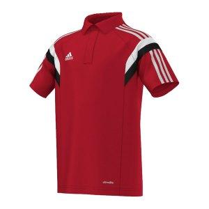 adidas-condivo-14-poloshirt-kids-kinder-oberteil-t-shirt-rot-schwarz-f76959.jpg