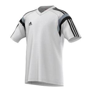 adidas-condivo-14-training-jersey-t-Shirt-kids-trainingsshirt-kinder-oberteil-weiss-grau-schwarz-f76986.jpg