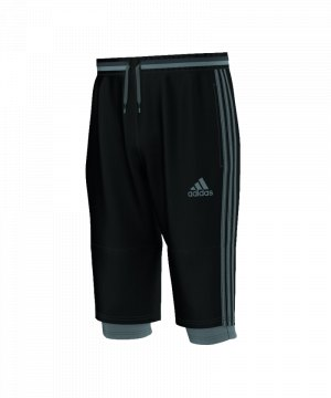 adidas-condivo-16-3-4-pant-trainingshose-hose-sporthose-teamsport-teamwear-kids-kinder-schwarz-grau-an9847.jpg