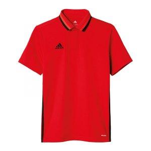 adidas-condivo-16-cl-poloshirt-kids-rot-schwarz-kinder-kids-children-sportbekleidung-training-teamwear-kurzarm-aj6904.jpg