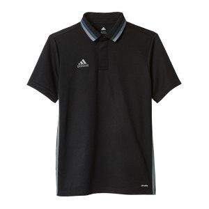 adidas-condivo-16-cl-poloshirt-kids-schwarz-grau-kinder-kids-children-sportbekleidung-training-teamwear-kurzarm-aj6905.jpg