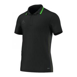 adidas-condivo-16-cl-poloshirt-kurzarmshirt-herren-maenner-man-erwachsene-sportbekleidung-training-braun-gruen-aj6901.jpg