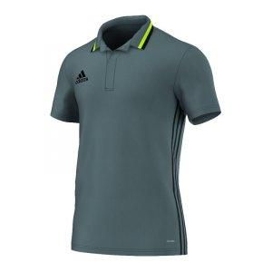 adidas-condivo-16-cl-poloshirt-kurzarmshirt-herren-maenner-man-erwachsene-sportbekleidung-training-grau-schwarz-aj6902.jpg