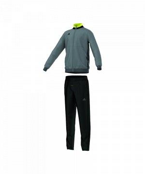 adidas-condivo-16-trainingsanzug-kids-kinder-children-sportbekleidung-training-verein-grau-schwarz-an9837.jpg