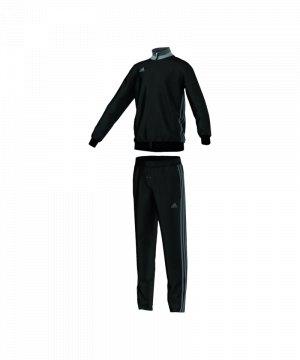 adidas-condivo-16-trainingsanzug-kids-kinder-children-sportbekleidung-training-verein-schwarz-grau-an9836.jpg
