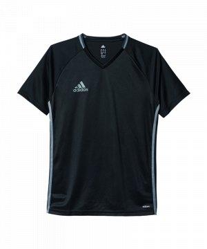 adidas-condivo-16-trainingsshirt-herren-maenner-man-erwachsene-sportbekleidung-verein-teamwear-kurzarm-schwarz-grau-s93530.jpg