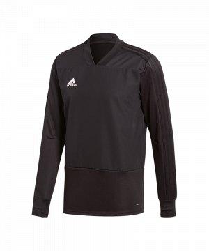 adidas-condivo-18-sweatshirt-schwarz-weiss-fussball-teamsport-football-soccer-verein-cg0380.jpg