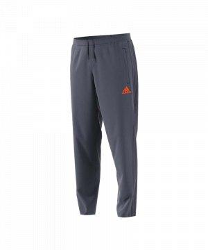 adidas-condivo-18-woven-pant-grau-orange-fussball-teamsport-football-soccer-verein-cv8254.jpg