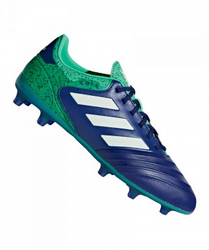 sports shoes 05871 abeab adidas-copa-18-2-fg-blau-gruen-fussballschuhe-