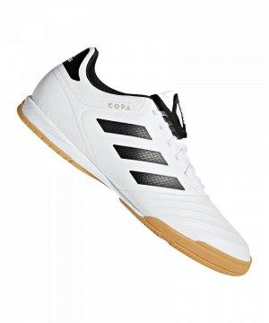 Adidas Copa Tango Blau A Halle Gelb Blau Tango Leder Fussballschuh 479411