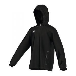 adidas-core-15-rain-jacket-regenjacke-allwetterjacke-jacke-teamwear-kids-kinder-children-schwarz-m35321.jpg