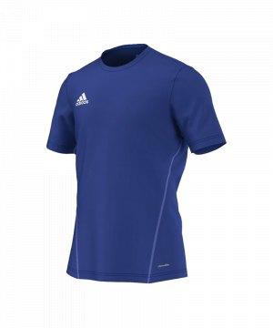 adidas-core-15-trainingsshirt-t-shirt-kurzarmshirt-trainingsjersey-men-herren-maenner-blau-weiss-s22393.jpg