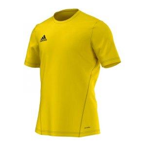adidas-core-15-trainingsshirt-t-shirt-kurzarmshirt-trainingsjersey-men-herren-maenner-gelb-schwarz-s22396.jpg