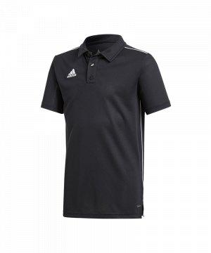adidas-core-18-poloshirt-kurzarm-kids-schwarz-teamsport-fussballbekleidung-mannschaftsausruestung-shortsleeve-ce9038.jpg