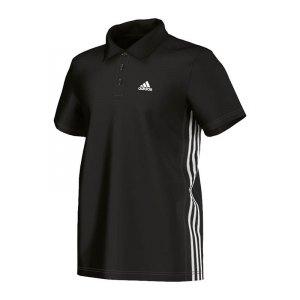 adidas-essentials-mid-poloshirt-schwarz-weiss-fussball-shortsleeve-herren-men-maenner-s17957.jpg