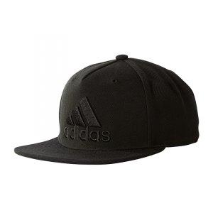adidas-flat-cap-snapback-schwarz-muetze-herren-men-snapback-s97604.jpg