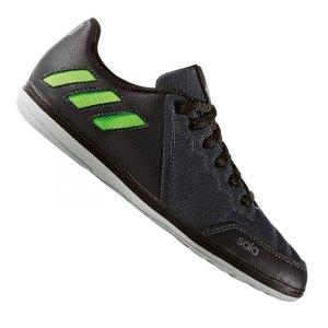 adidas-messi-16-4-st-street-in-halle-fussballschuh-hallenschuh-indoor-halle-kids-kinder-dunkelgrau-gruen-s79656.jpg