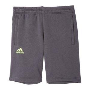 adidas-messi-sweat-short-hose-kurz-sportbekleidung-textilien-freizeit-dunkelgrau-gelb-ax7173.jpg