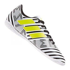 adidas-nemeziz-17-4-in-halle-j-kids-weiss-gelb-equipment-fussballschuhe-ausruestung-spieler-teamsport-stollen-messi-s82464.jpg