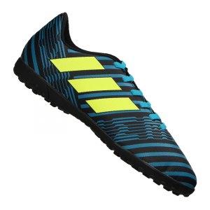 adidas-nemeziz-17-4-tf-j-kids-blau-gelb-equipment-fussballschuhe-ausruestung-spieler-teamsport-stollen-messi-s82469.jpg