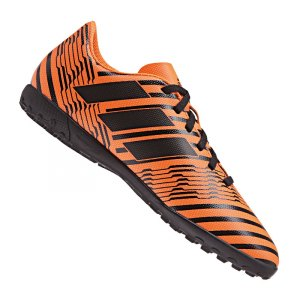 adidas-nemeziz-17-4-tf-j-kids-orange-schwarz-equipment-fussballschuhe-ausruestung-spieler-teamsport-stollen-messi-s82471.jpg