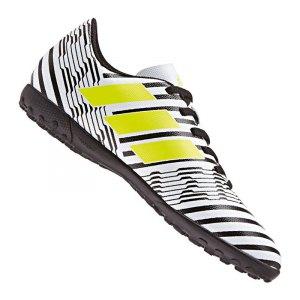 adidas-nemeziz-17-4-tf-j-kids-weiss-gelb-schwarz-equipment-fussballschuhe-ausruestung-spieler-teamsport-stollen-messi-s82468.jpg